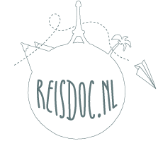 Reisdoc.nl Logo