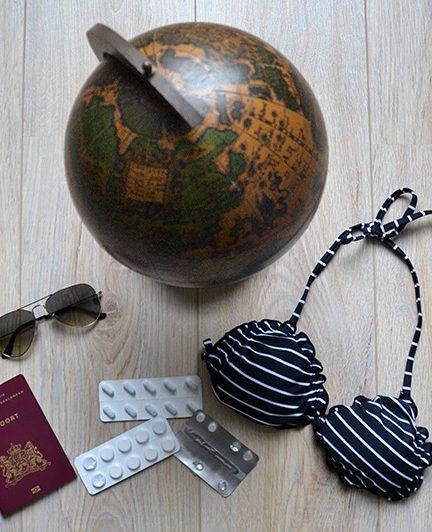 extra vrije dagen ziek op vakantie