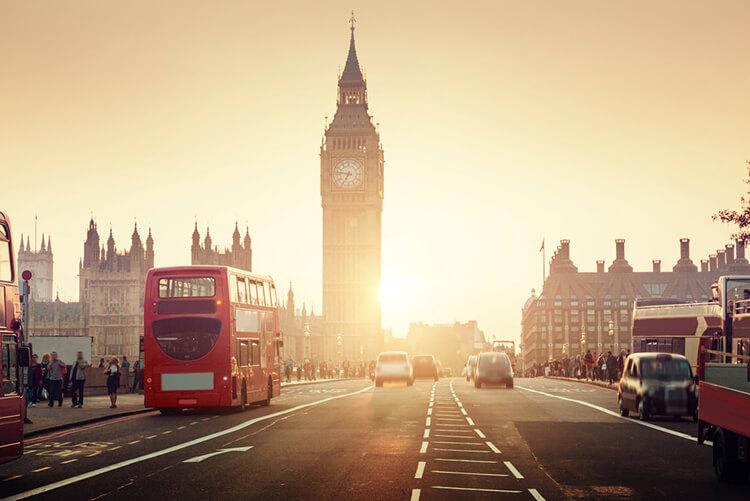 gratis dingen doen Londen