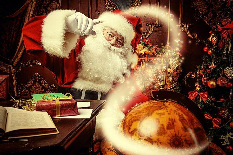Buitenlandse tradities Kerst
