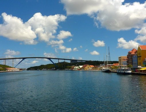 Roadtrip Curacao