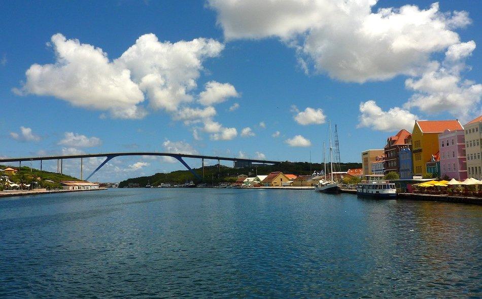 Roadtrip Curacao