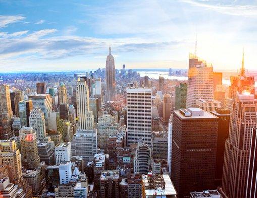 Gratis bezienswaardigheden New York