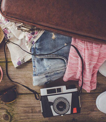 2 maanden op reis met 25 vakantiedagen