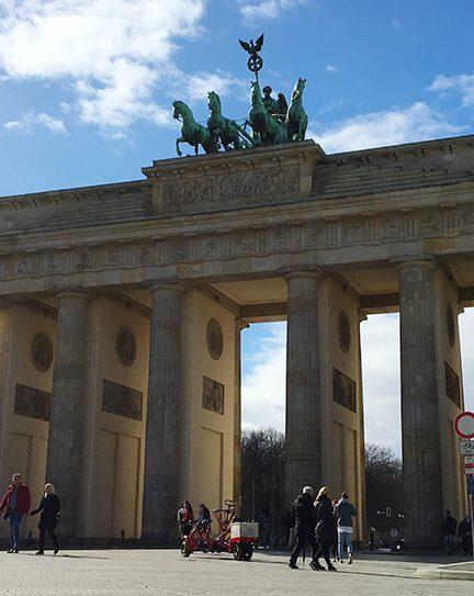 Berlijn in 2 uur