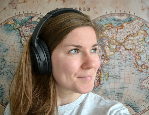 Review Bose QuietComfort 35