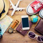 5 travel item favorites: voor elk type reiziger een