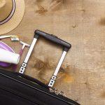 Wat neem je mee in je handbagage voor als je koffer kwijtraakt?