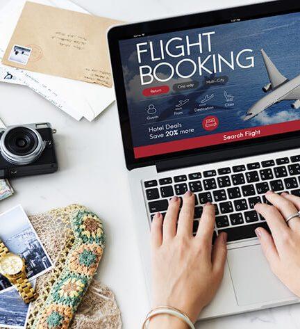 Tips goedkope vliegtickets
