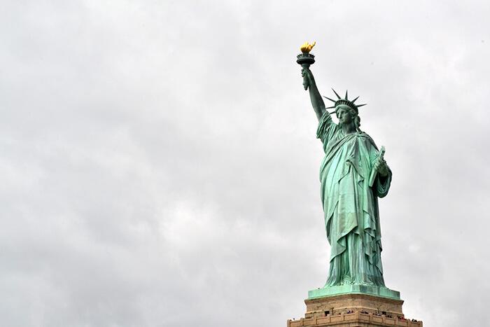 Doen in New York