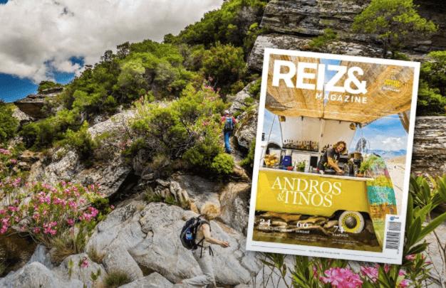 Reiz& Magazine