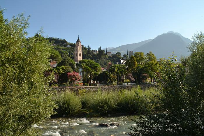 Merano Zuid-Tirol