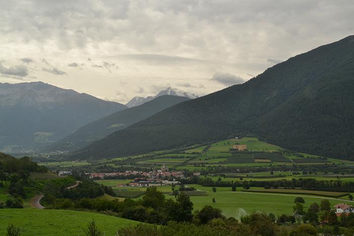 Bergen Zuid-Tirol