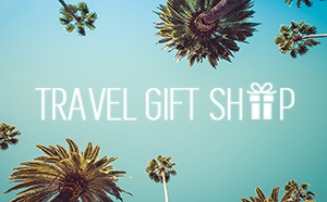 Travel Gift Shop