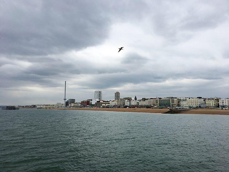 Dagtrip vanuit Londen: Brighton