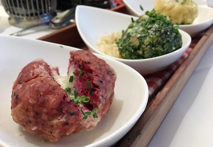 Zuid-Tiroolse gerechten