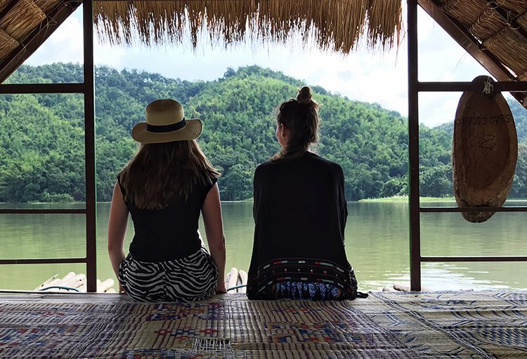 Onbekend Thailand