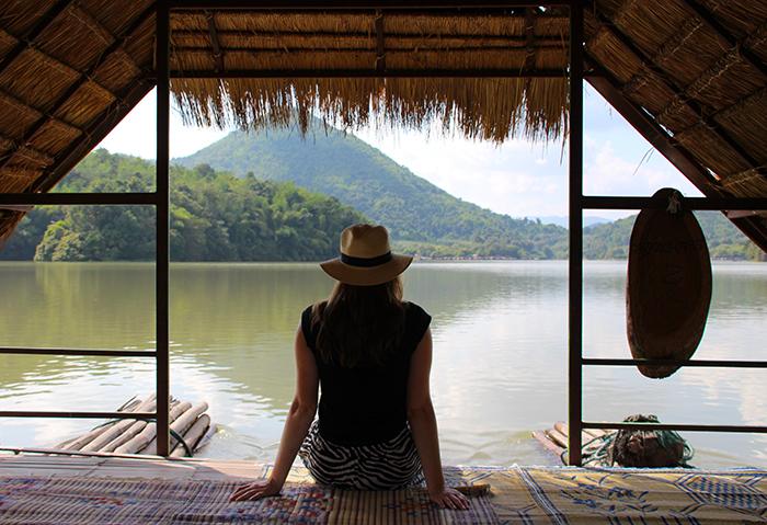 Loei Thailand: