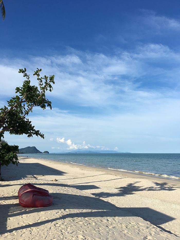 Onbekend Thailand: Khanom