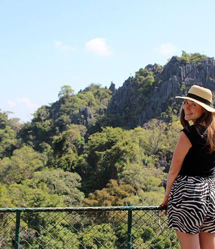 Loei Thailand