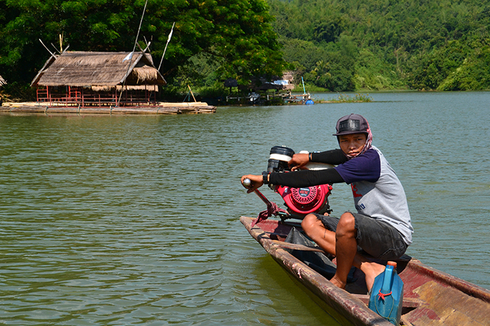 Loei Thailand: Huay Krating