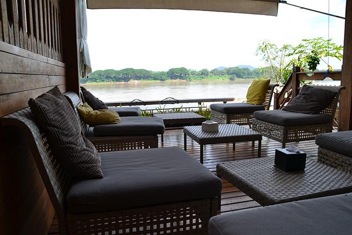 Loei Thailand: Chiang Khan