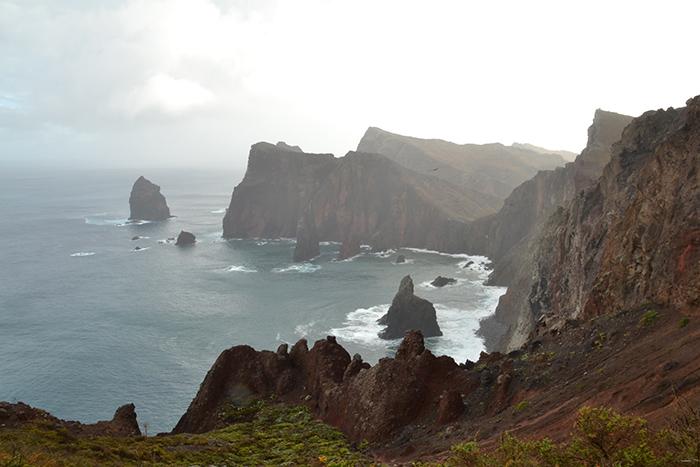 Doen op Madeira
