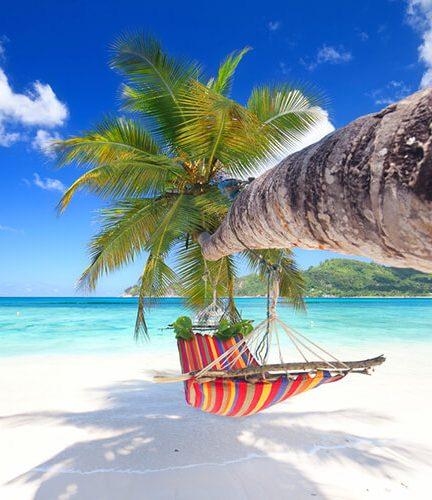 51 bestemmingen die de beste reistijd in januari bieden