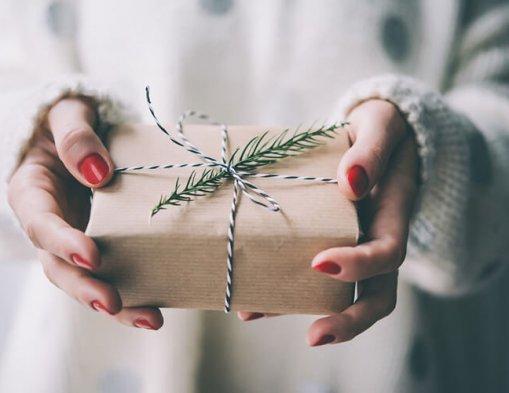 Originele kerstcadeaus reizigers