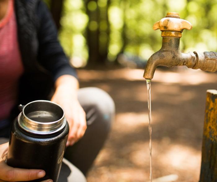 Veilig drinkwater buitenland