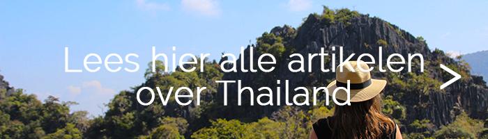 Alle artikelen Thailand