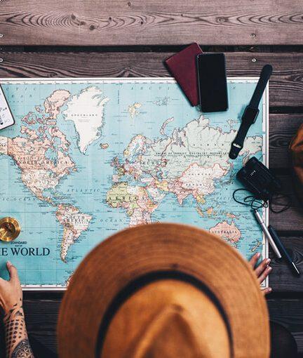 Beste reistijd