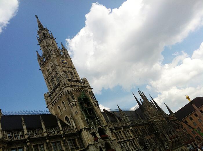 Leuke Duitse steden