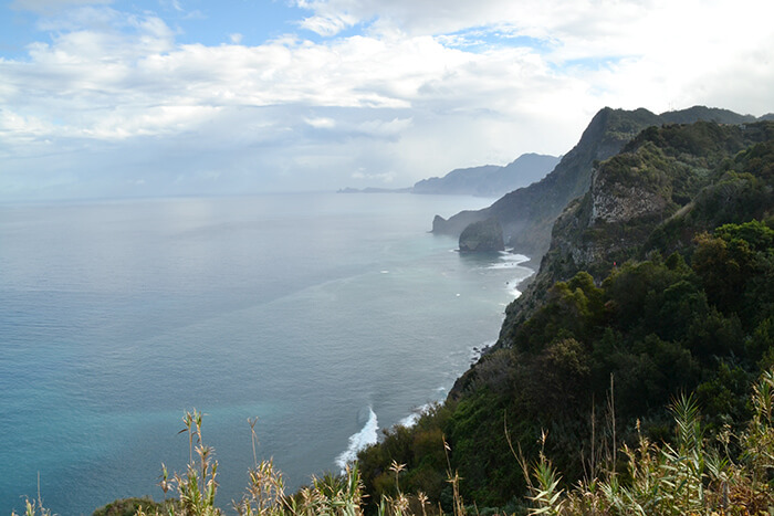 Roadtrip Madeira