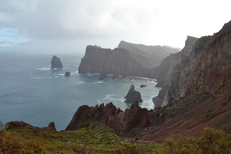 Roadtrip Madeira