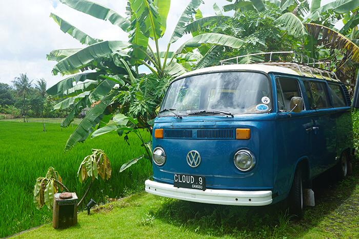 Bali tips: Canggu