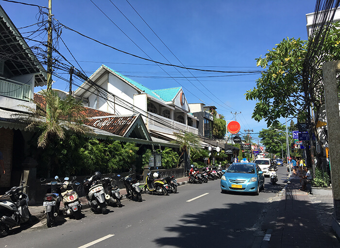 Bali tips: Seminyak
