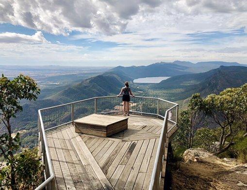 Goedkoop reizen in Australië