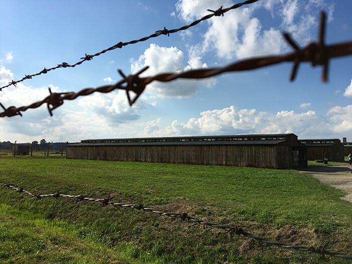 Bezienswaardigheden Krakau: Birkenau