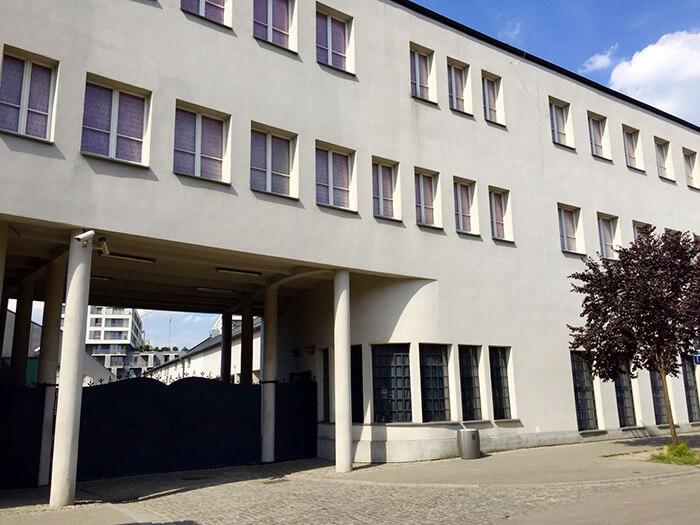 Bezienswaardigheden Krakau: Schindler's Factory