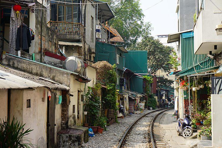 Wat te doen in Hanoi