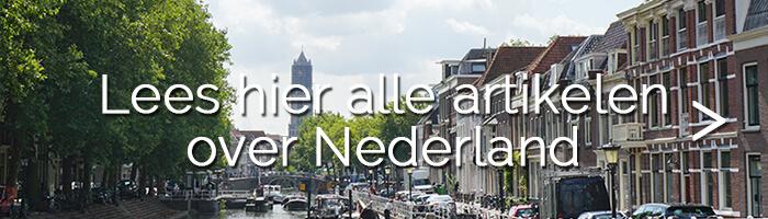 Artikelen over Nederland
