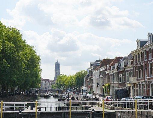 Wat te doen in Utrecht