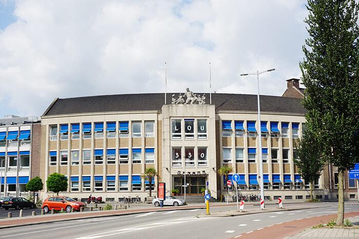 Wat te doen in Utrecht: Karibu Café