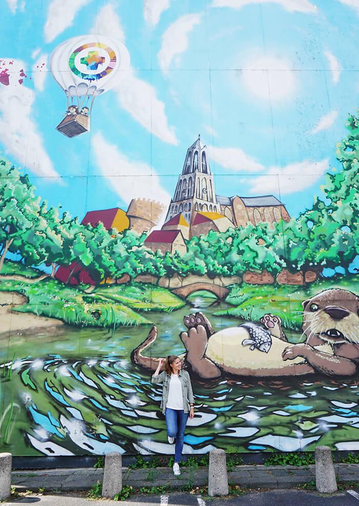 Wat te doen in Utrecht: street art