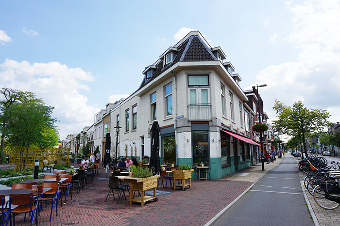 Gys Utrecht