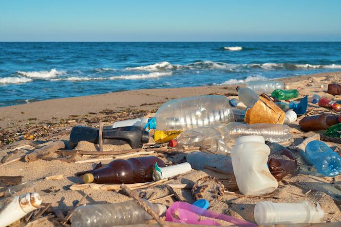 Plasticvrije wereld