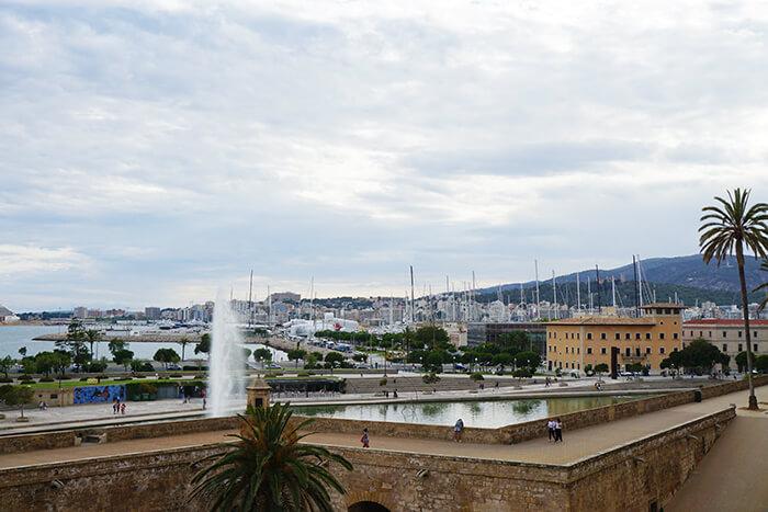 Stedentrips Spanje: Palma de Mallorca