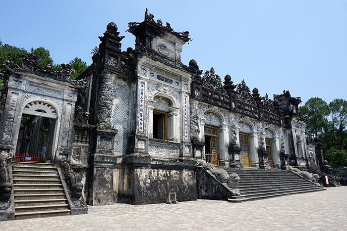 Route Vietnam