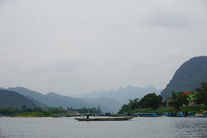 Backpacken in Vietnam
